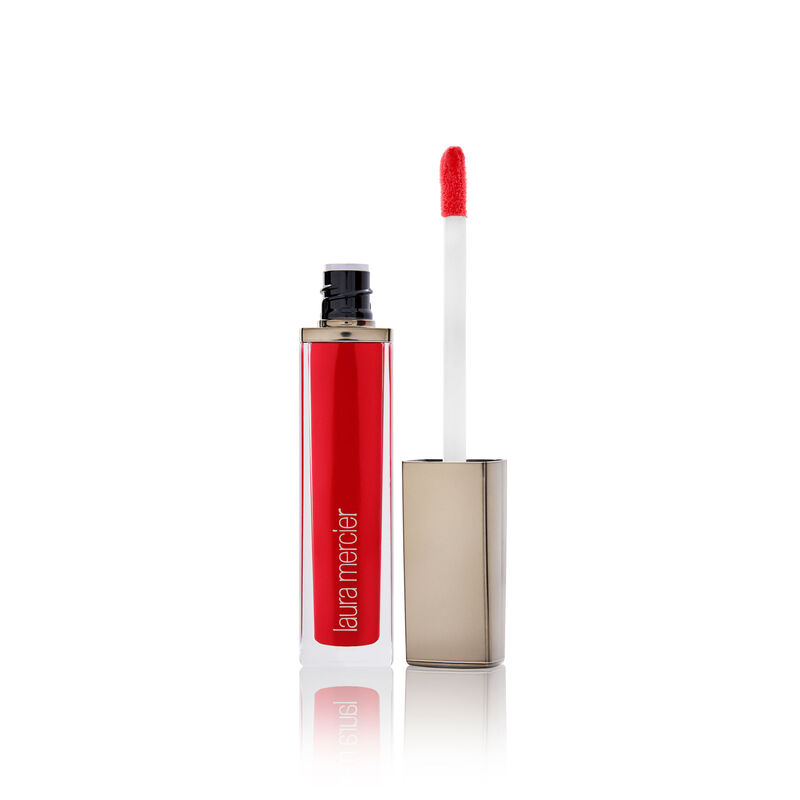 Paint Wash Liquid Lip Colour, Vermillion Red