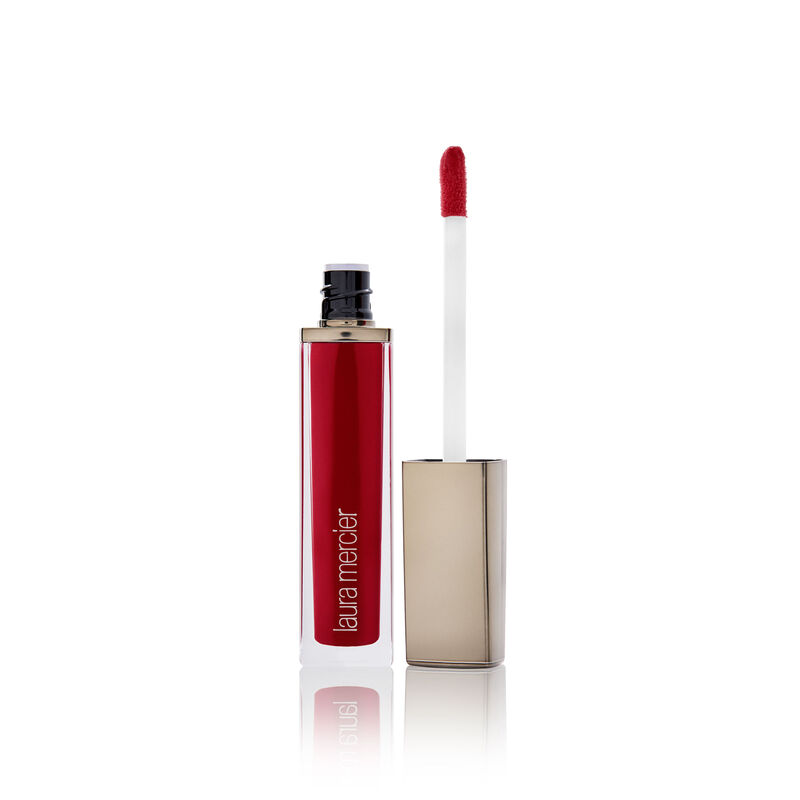 Paint Wash Liquid Lip Colour, Red Brick